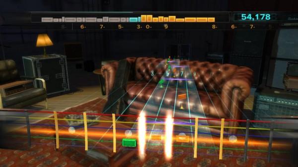 Rocksmith - Tommy Tutone - 867-5309/Jenny (DLC)