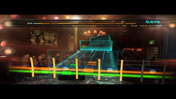 Rocksmith - Allman Brothers Band Song Pack (DLC)