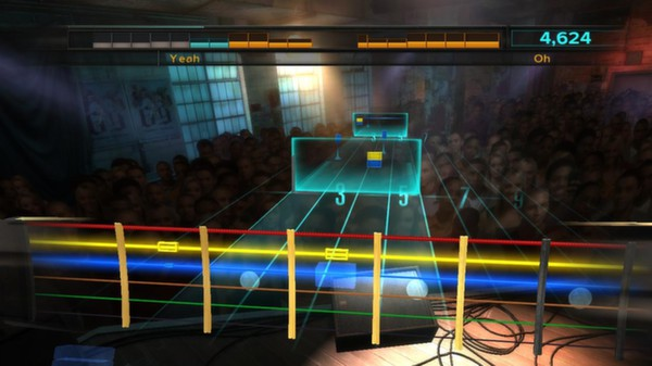 Rocksmith™ - Blue Oyster Cult Song Pack (DLC)
