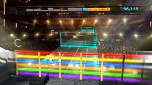 Rocksmith - Pearl Jam Song Pack (DLC)