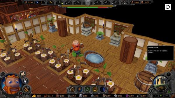 A Game of Dwarves: Ale Pack  (DLC)