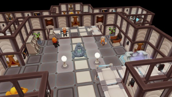 A Game of Dwarves: Star Dwarves (DLC)