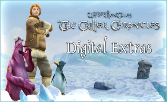 The Book of Unwritten Tales: Critter Chronicles Digital Extras (DLC)
