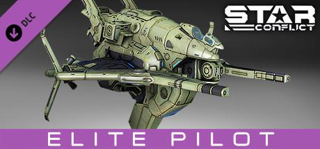 Купить Star Conflict: Mercenary Pack - Elite Pilot (DLC)