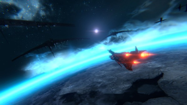 Star Conflict: Pirate Pack - Corsair (DLC)