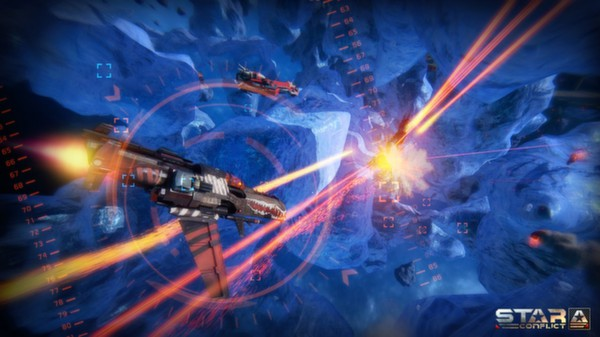 Star Conflict: Pirate Pack - Dead Man's Chest (DLC)