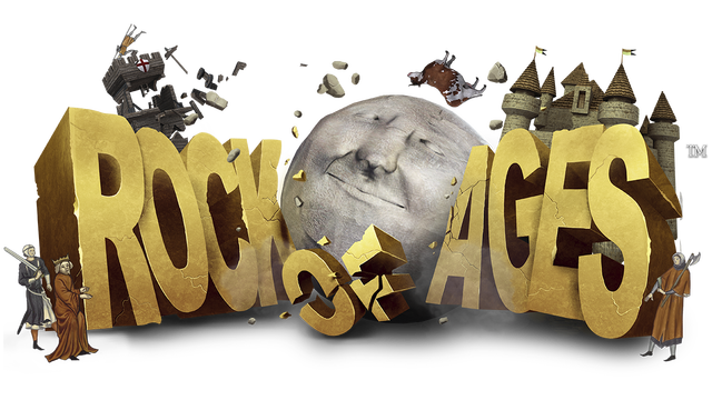 Rock of Ages - Steam Backlog