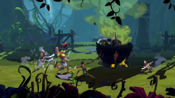 Sacred Citadel: Jungle Hunt (DLC)