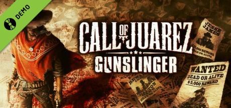 Call of Juarez Gunslinger Demo