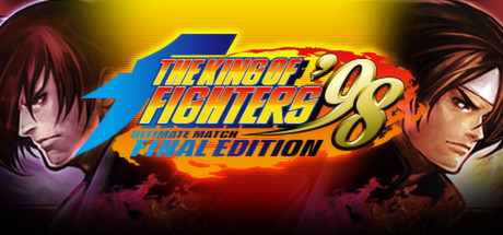 The King Of Fighters 98 Ultimate Match Final Edition On Steam