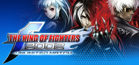 Купить THE KING OF FIGHTERS 2002 UNLIMITED MATCH