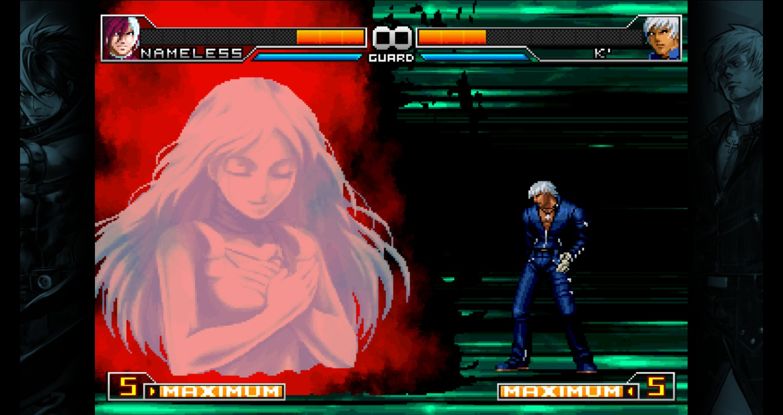 The King of Fighters 2002 Unlimited Match PC Full (PLAZA) 7