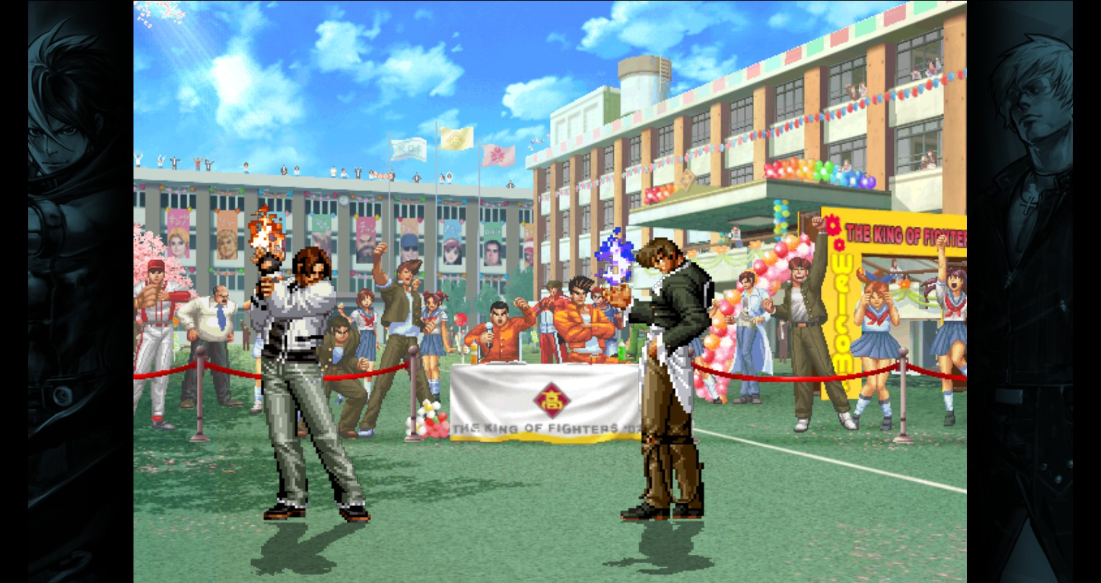 The King of Fighters 2002 Unlimited Match PC Full (PLAZA) 6