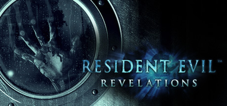 Resident Evil Revelations / Biohazard Revelations cover art