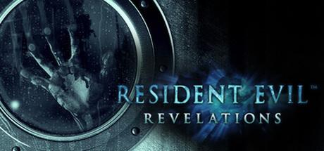 Resident Evil Revelations / Biohazard Revelations Steam Game