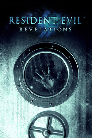 Resident Evil Revelations poster image on Steam Backlog