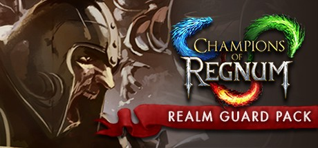 Champions of Regnum: Realm Guard Pack