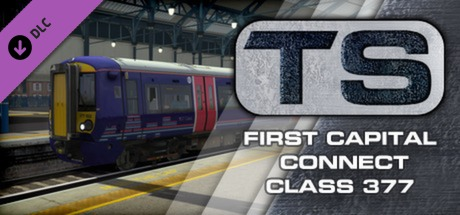 First Capital Connect Class 377 EMU Add-On
