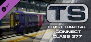 Train Simulator: First Capital Connect Class 377 EMU Add-On
