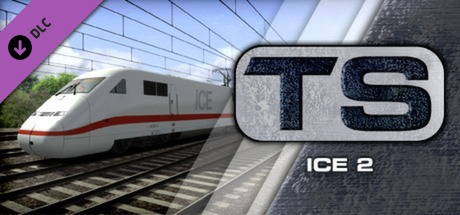 Купить Train Simulator: DB ICE 2 EMU Add-On (DLC)