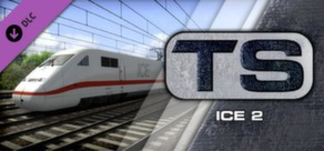 Train Simulator: DB ICE 2 EMU Add-On