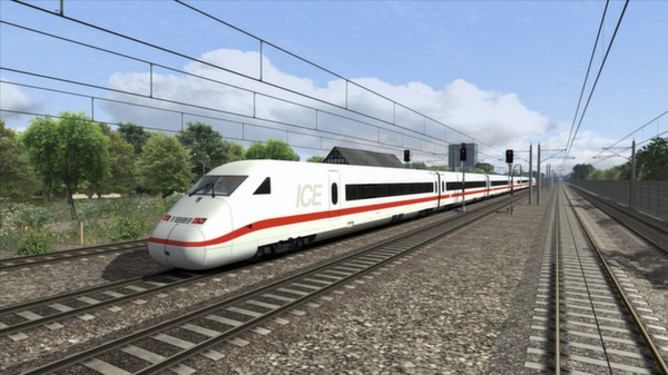 Train Simulator: DB ICE 2 EMU Add-On (DLC)
