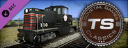 Train Simulator: Boston & Maine GE 44 Loco Add-On