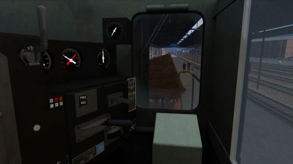Train Simulator: Norfolk Southern SD45 High Hoods Loco Add-On (DLC)
