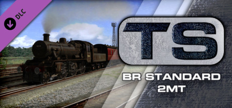 Купить Train Simulator: BR Standard Class 2MT Loco Add-On (DLC)