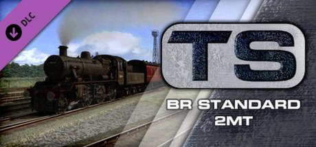 BR Standard Class 2MT Loco Add-On