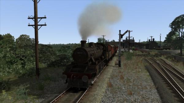 Train Simulator: BR Standard Class 2MT Loco Add-On (DLC)
