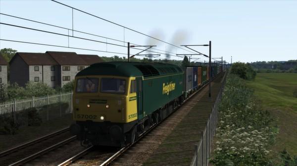 Train Simulator: Freightliner Class 57/0 Loco Add-On (DLC)