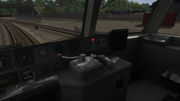 Freightliner Class 57/0 Loco Add-On