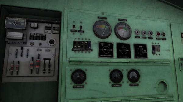 скриншот GP20 Union Pacific Add-on Livery 0
