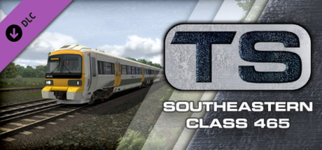 Купить Train Simulator: Southeastern Class 465 EMU Add-On (DLC)