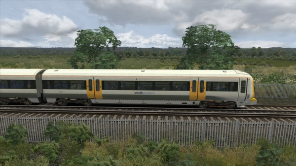 Train Simulator: Southeastern Class 465 EMU Add-On (DLC)