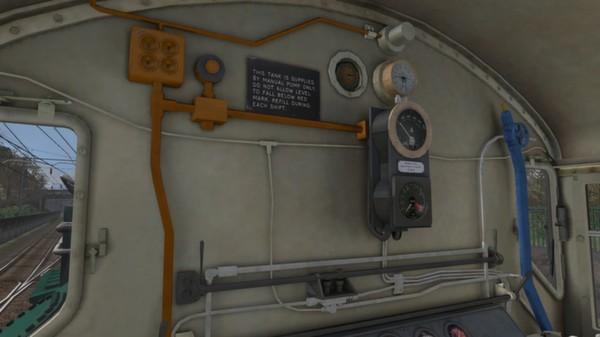 Train Simulator: EWS & Freightliner Class 08s Loco Add-On (DLC)