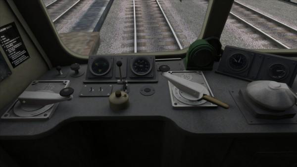 скриншот BR Class 101 DMU Add-On 2
