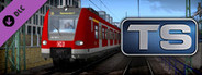 Train Simulator: DB BR423 EMU Add-On
