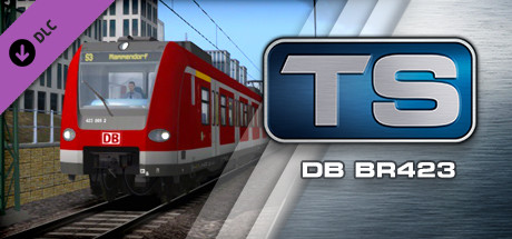 Купить Train Simulator: DB BR423 EMU Add-On (DLC)