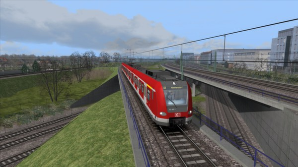 Train Simulator: DB BR423 EMU Add-On (DLC)