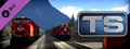 Train Simulator: Canadian Mountain Passes: Revelstoke-Lake Louise Route Add-On