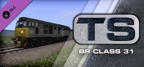 BR Class 31 Loco Add-On