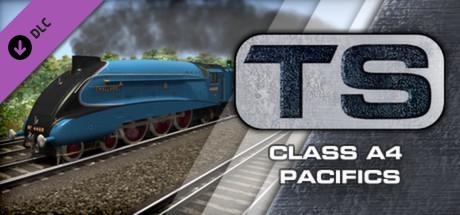 Class A4 Pacifics Loco Add-On