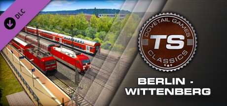 Купить Train Simulator: Berlin-Wittenberg Route Add-On (DLC)