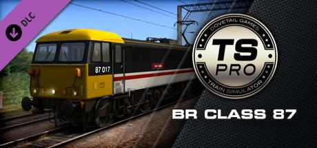 BR Class 87 Loco Add-On