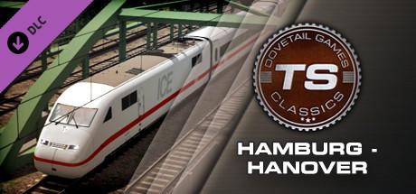 Hamburg-Hanover Route Add-On