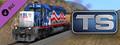 Train Simulator: SD40-2 Independence