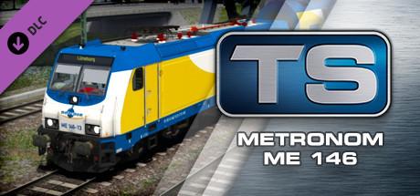 Купить Train Simulator: Metronom ME 146 Loco Add-On (DLC)