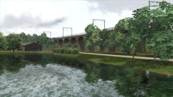 Train Simulator: Great Eastern Main Line London-Ipswich Route Add-On (DLC)